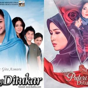 Baru Saja Ditayangkan, Drama Adaptasi Sinetron 'Putri Yang Ditukar' Dah Terima Kecaman Netizen!