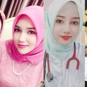 Muat Naik Gambar, Adik Joy Revfa Curi Tumpuan Netizen Kerana Cantik Dan Bijak