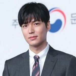 Lee Min Ho Dilantik Sebagai Duta King Sejong Institute
