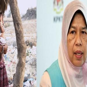 """""""Orang Miskin Belanja Duit Beli Benda Tak Faedah""""- Kata Menteri Yang Beraset RM7 Juta"""
