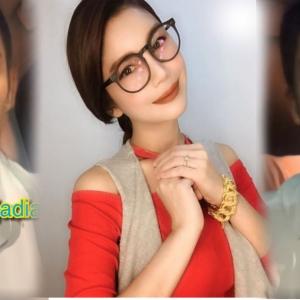 """""""Handsome Macam Fizo Omar"""" - Netizen Puji Nur Sajat Kacak Tukar Jantina Lelaki"""
