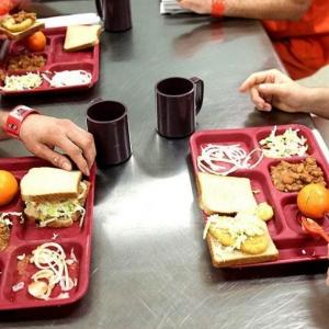RM41 Dibelanjakan Sehari Untuk Kos Makanan Banduan Di Penjara Marang