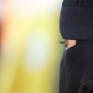Berpurdah, Manis Kata Modal Wanita Tipu Lelaki Untuk Kaut Wang