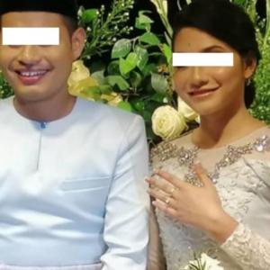 Pelakon Lelaki Belasah Bekas Tunang Sebab Marah Ditegur Songsang