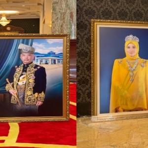 Sempena Pertabalan YDPA Ke-16, Kenali Sultan Pahang Al-Sultan Abdullah Lebih Dekat