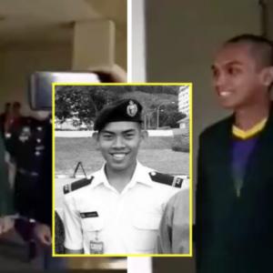 """""""Jalan Keadilan Semakin Terang.."""" Kes Bunuh Zulfarhan, 18 Penuntut Dipanggil Untuk Bela Diri, Seorang Bebas"""