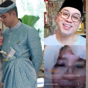 """Siapa Hendak Jadi Isteri Tengku Hassanal Kena Pandai Makan Durian, Gulai Tempoyak"""