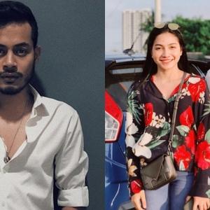 """Halang Ayie Berhubung Dengan Saudara Angkatnya""-Netizen Buka Cerita Tentang Aishah Azman"