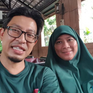 """Nabi Elok Je Guna Harta Khadijah"" - Asiah Jalil Bengang Suami Enggan Guna Duit Isteri"
