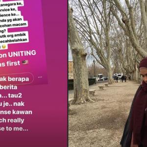 """""""Kesian Anak Kita"""" - Wardina Safiyyah Komen Isu Khat, Cium Seluar Dalam Anak"""