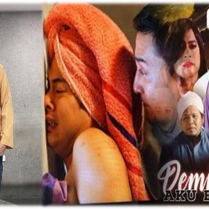 Drama LGBT - Fadzil Zahari Sekeluarga Didoakan Masuk Neraka