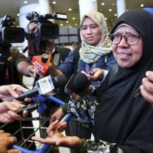Dah Bayar RM33,000 Tapi Dapat Visa Palsu, Jemaah Malaysia Terkilan Tak Dapat Tunai Haji