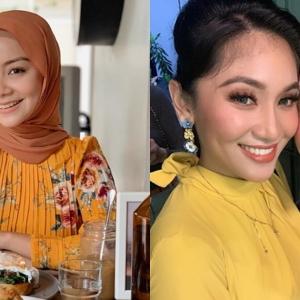Mira Filzah Dituduh Juling, Ramona Zamzam Tampil 'Basuh' Makcik Bawang
