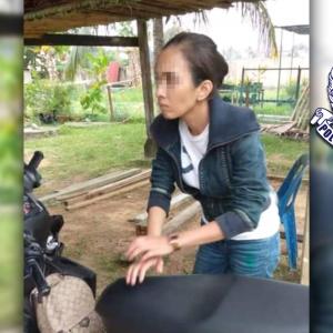 Wanita Stres Lepas 3 Tahun Bercerai Cuba Culik Budak Sekolah