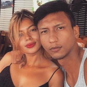 """""""Isteri Pun Tak Tutup Aurat, Ada Hati Ahya Rosli Nak Bagi Pesan Agama"""""""