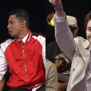 """Si Korea? Kurang Ajar La"" - Khai Bahar Dihentam Rasis Pada Peserta Big Stage, Jang Hanbyul"
