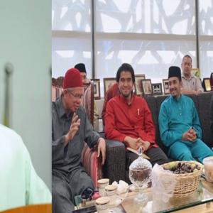 'Demi Tuhan Aku Bersaksi Penuh Pengajaran' - Dr Kamilin Jamilin
