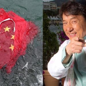 Jackie Chan Dituduh Pengkhianat Kerana Menyebelahi Parti Komunis China