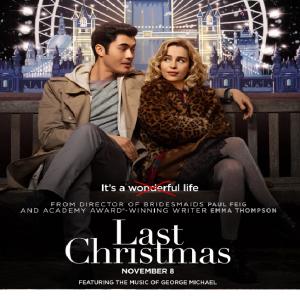 Trailer Filem Baru Henry Golding 'Last Christmas' Bikin Peminat Teruja