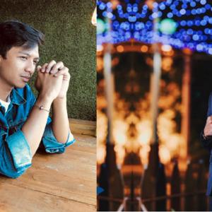 Baru Nak Berangan Handsome, Penyanyi BBNU Amir Alif Dikantoikan Pensyarah Pula