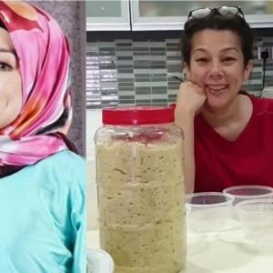 """Jual Tempoyak RM6 Pun, Orang Kata Artis Jual Mahal, Apo!"" - Sharifah Shahira"