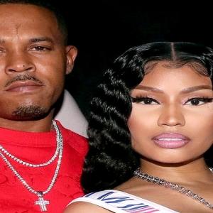 Asal Berlaki, Nicki Minaj Tak Kisah Kahwin Dengan Bekas Perogol, Pembunuh