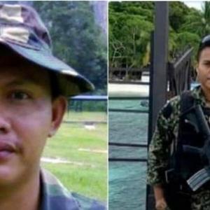 Askar Hilang: Akhirnya Mat Sabu Jumpa Keluarga Lans Koperal Moses Lepas Sebulan Dikritik