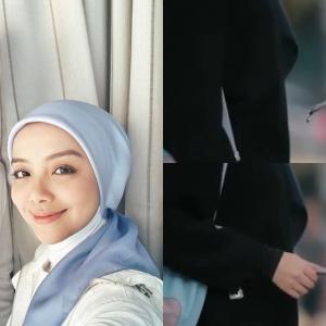 Lepas Fenomena 'Halal Beg', Ben Amir Bikin Angau Dengan 'Halal Jaket' Pula!