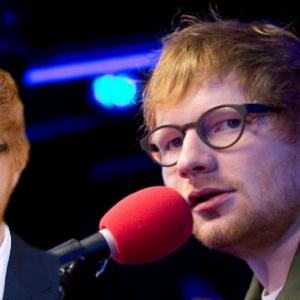 Lagu Hits 'Shape Of You' - Ed Sheeran  Ciplak Lagu Artis Lain?