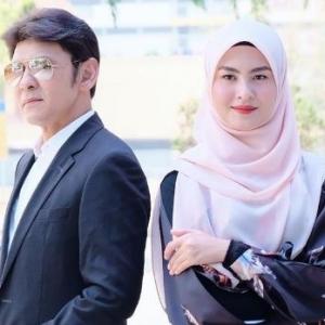 Lagu Belenggu Rindu Oleh Datuk Jamal & Wany Hasrita Tiru Anta Permana?