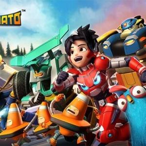 Boboiboy Movie 2 Meletup Di Panggung, Monsta Umum 2 Lagi Siri Animasi Baru!