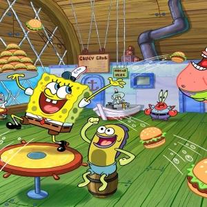 """Spongebob Squarepants """"Mengganas"""" di Indonesia? Biar Betul?"""