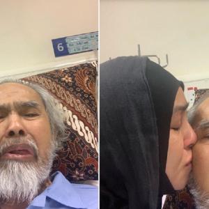 '4 Isteri Pun Tak Mampu Jaga Sebaik Anak' -  Dr.Norzizi Zulkifli Sebak Kongsi Pesan Ayah