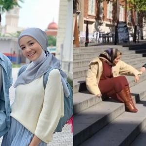 Ramai Puji Gelagat Sopan Sean Lee Tarik Lengan Mira Filzah Walaupun Dia Bukan Muslim