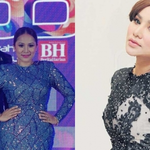 Netizen Kesal Dato' AC Mizal Panggil Elly Mazlein 'Used Car' Di Abpbh 32