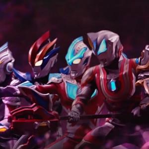 Ultraman Malaysia Sertai Pertarungan Ultra Galaxy