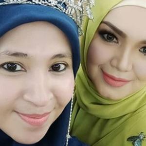 Amaran Buat Pemfitnah Siti Nurhaliza, Pengurus Peribadi Tak Diam Diri