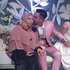Ibu Sufi Rashid Dedah Dihalang Masuk Majlis Perkahwinan Anak