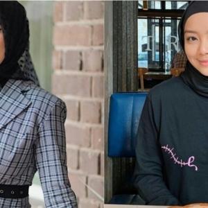 """Mira Filzah Pakai Baju Corak Apa Kat T*t*k Tu, Sesuatu Sangat"""