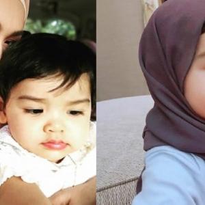 'Jangan Salah Guna Nama Aafiyah!'-  Siti Nurhaliza Kesal Akaun Palsu Berniaga Atas Nama Anak