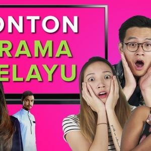 """Cuba Korang Perhatikan Ada Tak Adegan-Adegan Tipikal Berikut Dalam Drama Melayu?"""