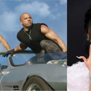 Cardi B, John Cena Sertai Keluarga Besar Fast & Furious