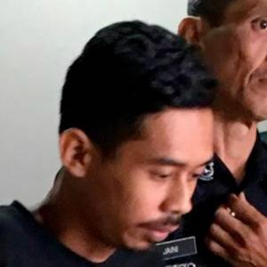 Bunuh Kejam Kerat 8, Lelaki Singapura Didakwa Hari Ini