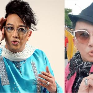 Diva Azwan Ali Kembali Aktif Di Twitter  - Buat 'Comeback' Dengan Kecam Selebriti Tempatan?