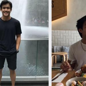 """""""...Terima Kasih"""" - Ucapan Terakhir Perenang, Ayrton Lim Mengundang Spekulasi Bunuh Diri"""