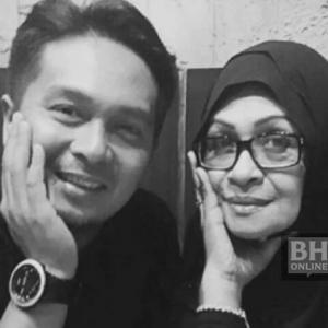 Pencarian Berakhir, Jenazah Anak Fauziah Nawi  Ditemui