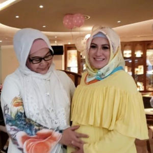 """""""Aku Cemburu Setiap Kali Melihat Wanita Hamil"""" - Erma Fatima"""