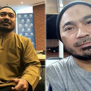 Kumpulan Senario Tidak Berpecah - Wahid Akui Habiskan Masa Dengan Aktiviti Dakwah