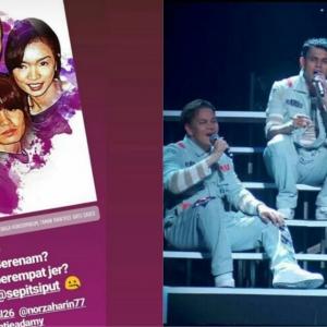 Dengar Cerita KRU Nak Buat Konsert 2020, Kali Ni Dengan Feminin, Betul Ke?