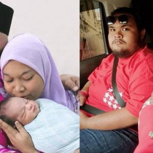 Anak Sulung Baru Masuk Lima Bulan, Abam Bocey Dah Usaha Dapatkan Anak Kedua